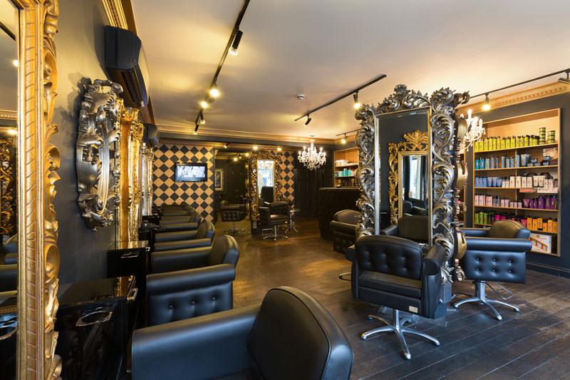 Towcester Newport Pagnell Milton Keynes Hair Salon Highlights
