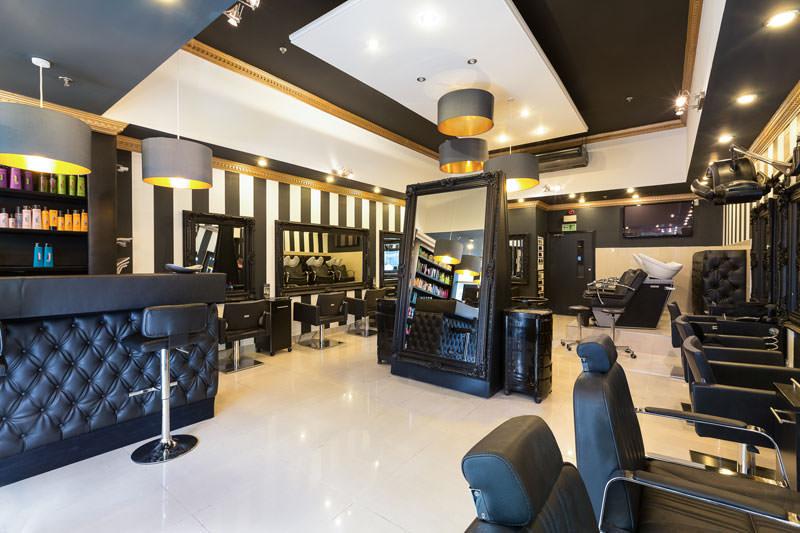 Towcester Newport Pagnell Milton Keynes Hair Salon Best