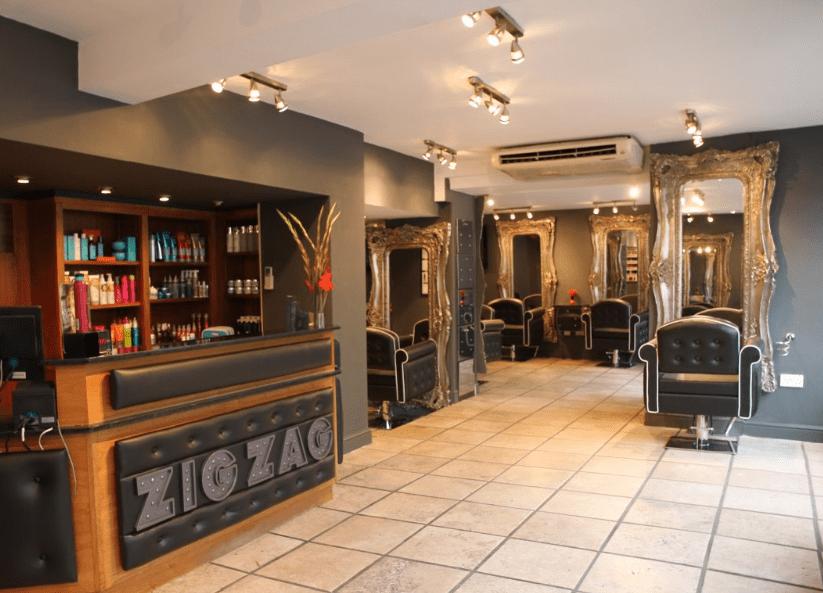 Towcester Newport Pagnell Milton Keynes Hair Salon Barbers