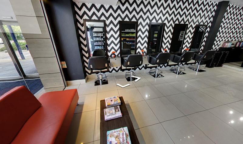 zigzag hair salons, milton keynes, newport pagnell, towcester, kingston