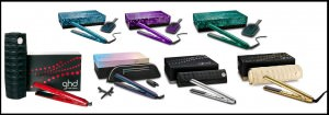 GHD VIP COLLECTION