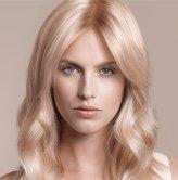Naturally blonde