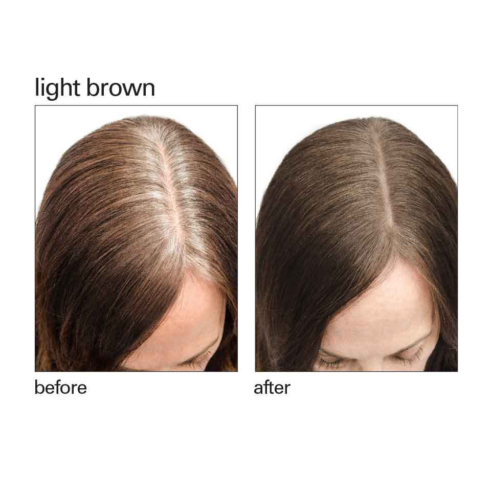 Covering Roots Highlighted Hair.How To Create Highlights ...