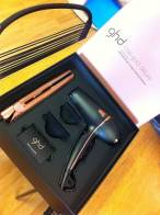 ghd rose styler 2