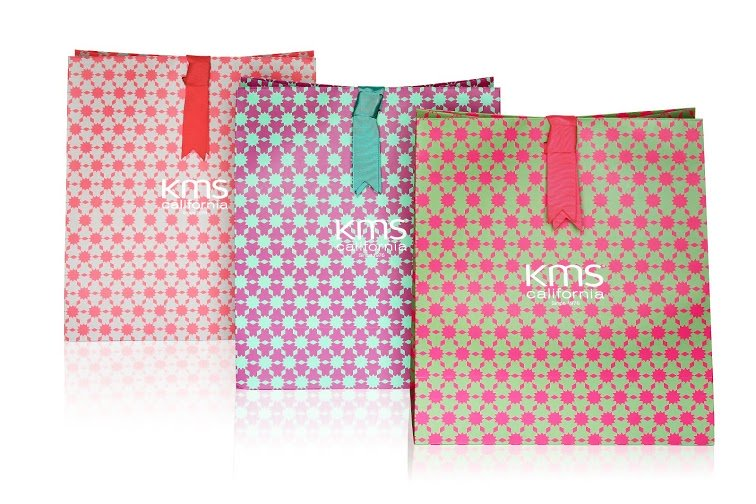 KMS Christmas CREATE gift sets