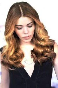 tortoiseshell hair effect, milton keynes hair salons, balayage