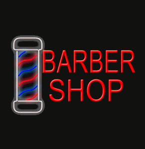 ZIGZAG Kingston Barber Shop