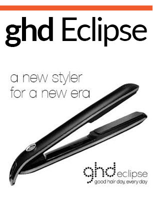 ghd eclipse® styler – only £125 while stocks last