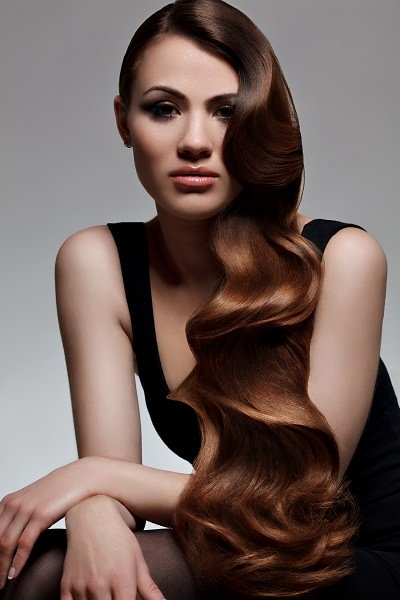 Celebrity Hair, ZIGZAG Hair Studios, Milton Keynes