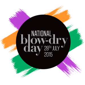 National Blow Dry Day – July 28th