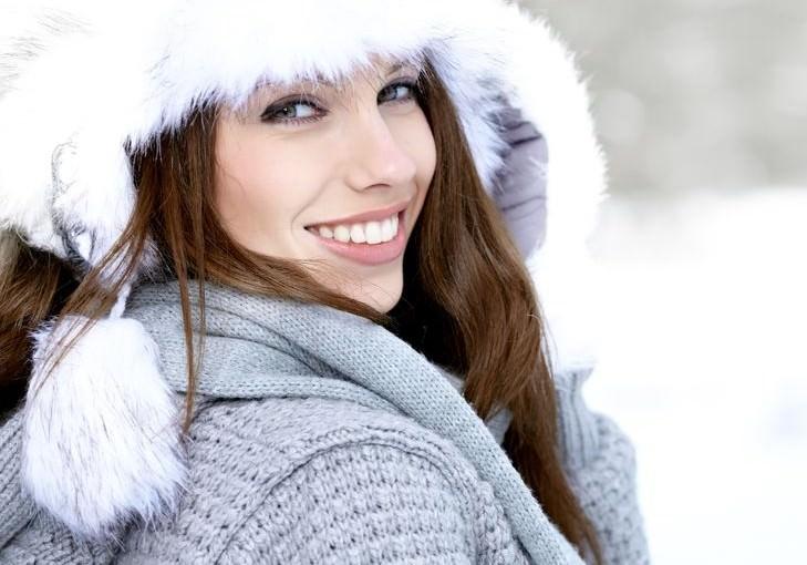 winter hair care, milton keynes hair salons