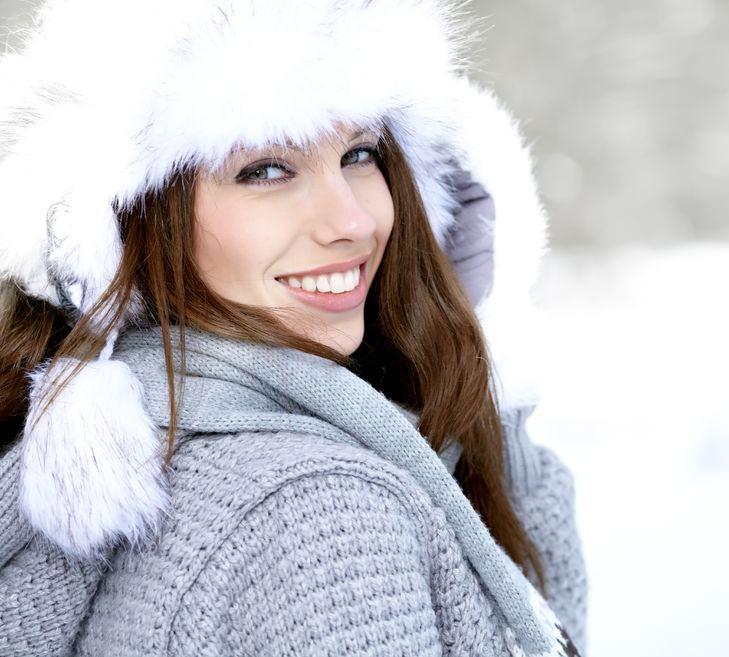 Winter Hair Care Advice
