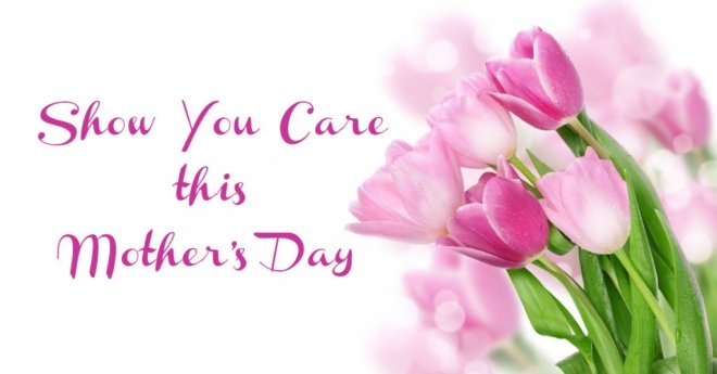 Mother's Day gift ideas, Newport Pagnell hair salons