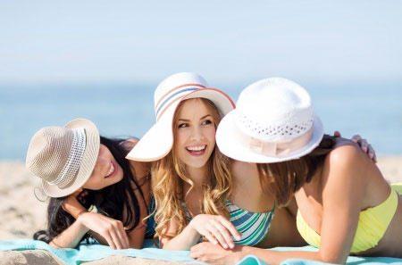 Summer hair protection,zigzag hair studios