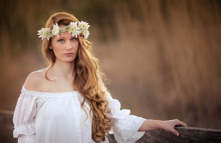 Boho Hairstyles for Summer