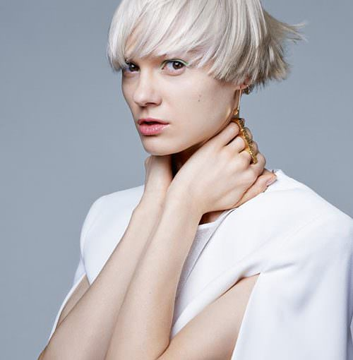 summer blondes, ZIGZAG hair salons, Milton Keynes, Towcester, Newport Pagnell, Kingston