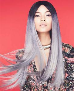 balayage hair colour, ZIGZAG Hair Studios, Westcroft, Milton Keynes, Newport Pagnell, Wescroft, Kingston