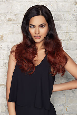 balayage hair colour trends, zigzag hair salons, kingston, westcroft, milton keynes and newport pagnell