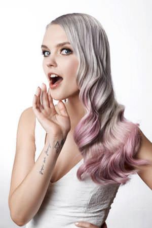 Festive Party Hairstyles, Wavy Hairstyles, Blonde Envy Hair Salons, Milton Keynes, Towcester
