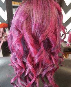 pink-fashion-hair-colours-at-zigzag-hair-studios-milton-keynes-newport-pagnell-wescroft-kingston