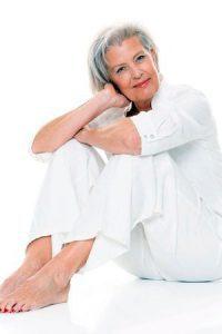 Top Causes of Grey Hair