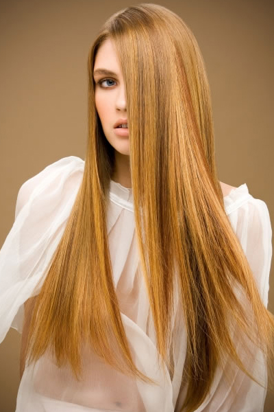2017 Hair Colour Trends for Autumn