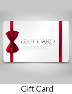 Gift Cards at Blonde Envy by ZIGZAG Hair Salons in Milton Keynes & Towcester
