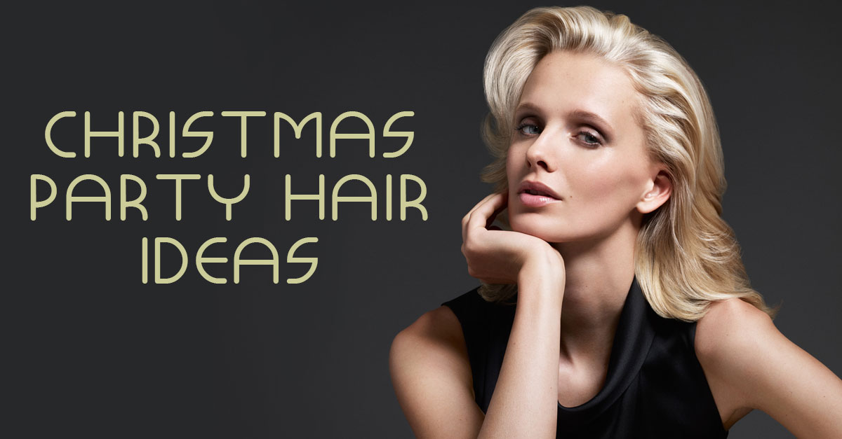 Festive Hairstyles
