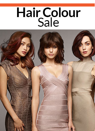 Hair Colour Sale – Up to 50% OFF