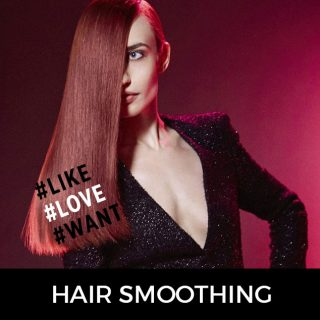 Hair Straightening – Which Service Is Right For Me?