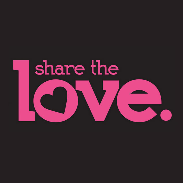 #Share The Love