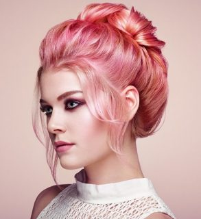 Celebrity Hair Colour Inspiration – Spring 2020