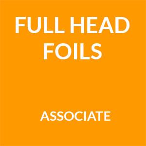 F/H Foils - Senior Associate