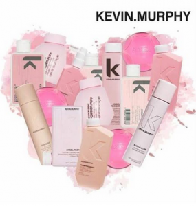 KEVIN MURPHY PRODUCTS FOR HAIR CARE, zigzag HAIR SALONS, milton keynes, newport pagnell, towcester, westcroft, kingson, newton leys