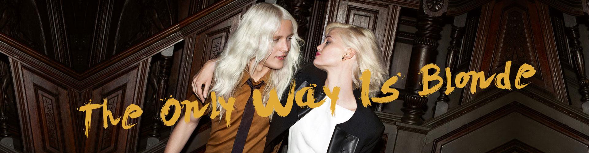 blonde army, blonde envy hair salons, going blonde, milton keynes, towcester