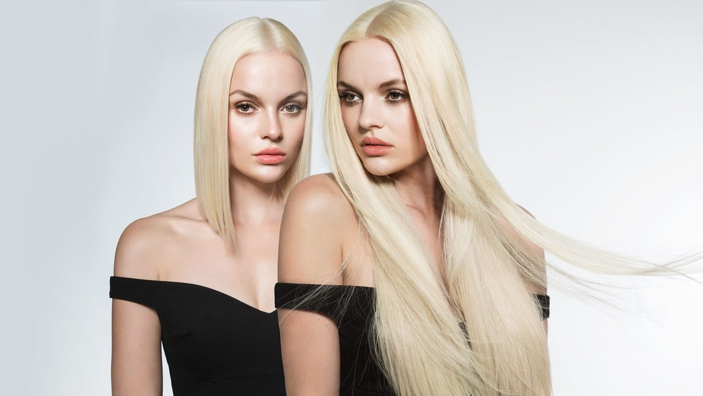 Blonde Hair Experts, top hair salon for blondes and coloured hair in Milton Keynes, Towcester, Westcroft, Newport Pagnell, Kingston