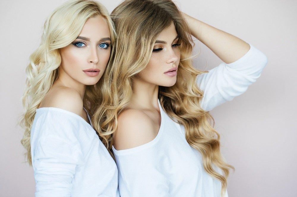 blonde hair salons in milton keynes, newport pagnell, towcester, kingston,