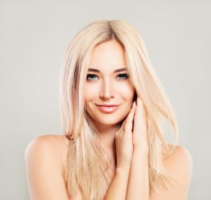 blonde hair colour salons in Milton Keynes, Towcester, Newport Pagnell, Kingston and Newton Leys