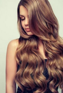Get The Look – Natural Hair Colours