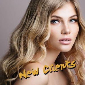 new-client offer, hair deals, milton keynes