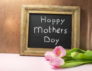 mother's day, blonde envy hair salons, zigzag, milton keynes areas