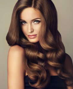 BRUNETTE hair colour packages, top hair salons, milton keynes, newport pagnell, kingston, towcester