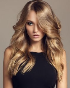highlights hair colour packages, the best hair salons in milton keynes, towcester, newport pagnell, kingston and Westcroft