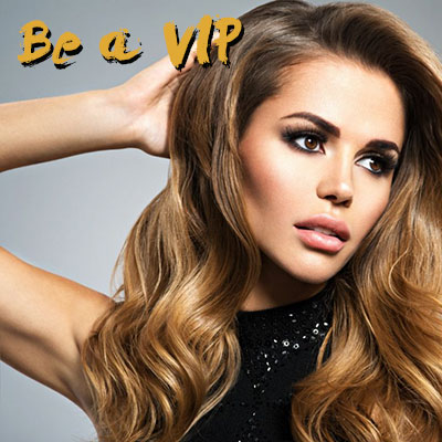 Be A VIP