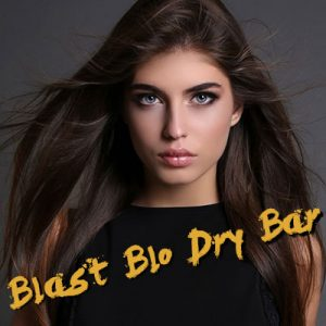 Blow Dry, Blast Blo Dry Bar, The best hairdressing salons in the Milton Keynes area