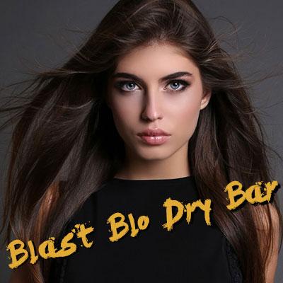 Blast Blo Dry Bar