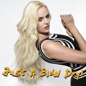 Blow Dry, Blonde Hair Salons, Prices, Blonde Envy by ZIGZAG Hair Salons in Milton Keynes