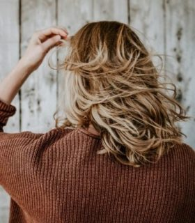 The Top Autumn Hair Colour Trends