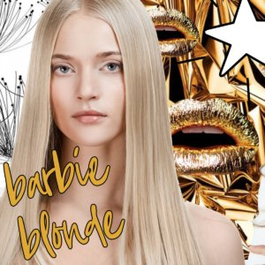 Barbie Blonde, Blonde Hair Salons, Blonde Envy by Zigzag Hair Salons, Top hair salons in Milton Keynes