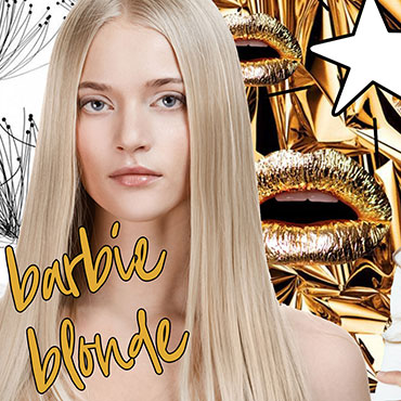 Barbie Blonde Hair Colour Package, The Top Blonde Hair Salons in Milton Keynes, Blonde Envy Hair Salons